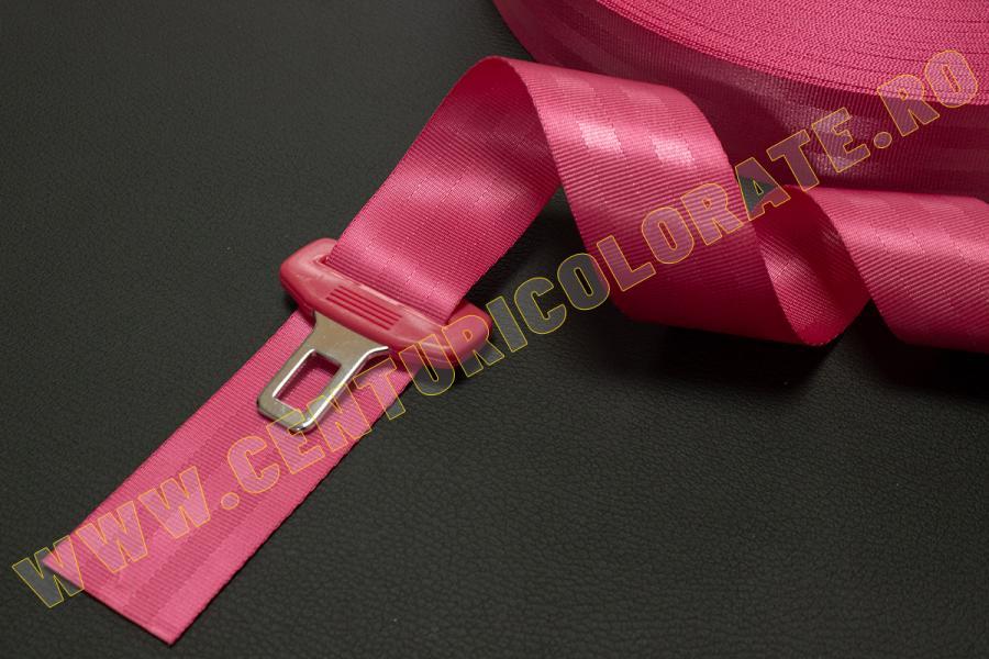 Centura siguranta roz Opel Vectra